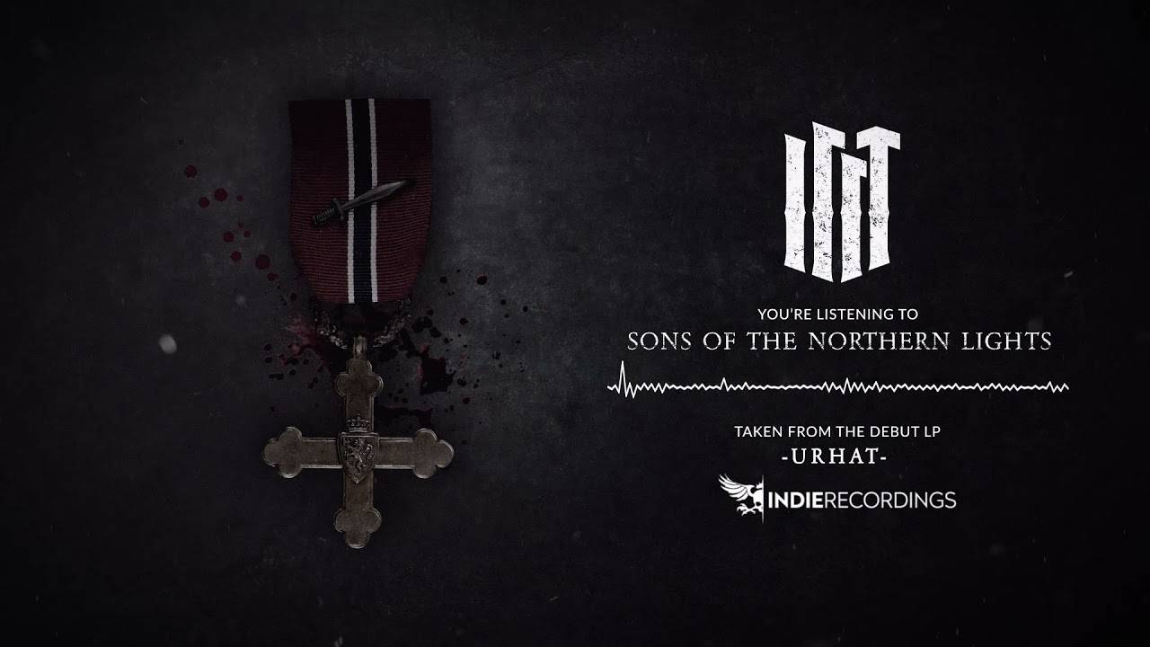 "Illt cherche papa et maman dins Ch'Nord - ""Sons of the Northern Lights"""
