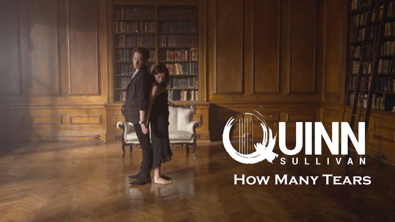 Quinn Sullivan a  bien du chagrin - How Many Tears (actualité)