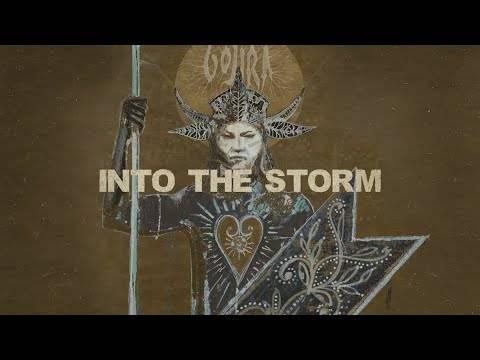Gojira fait front dans la tempête - Into The Storm (actualité)