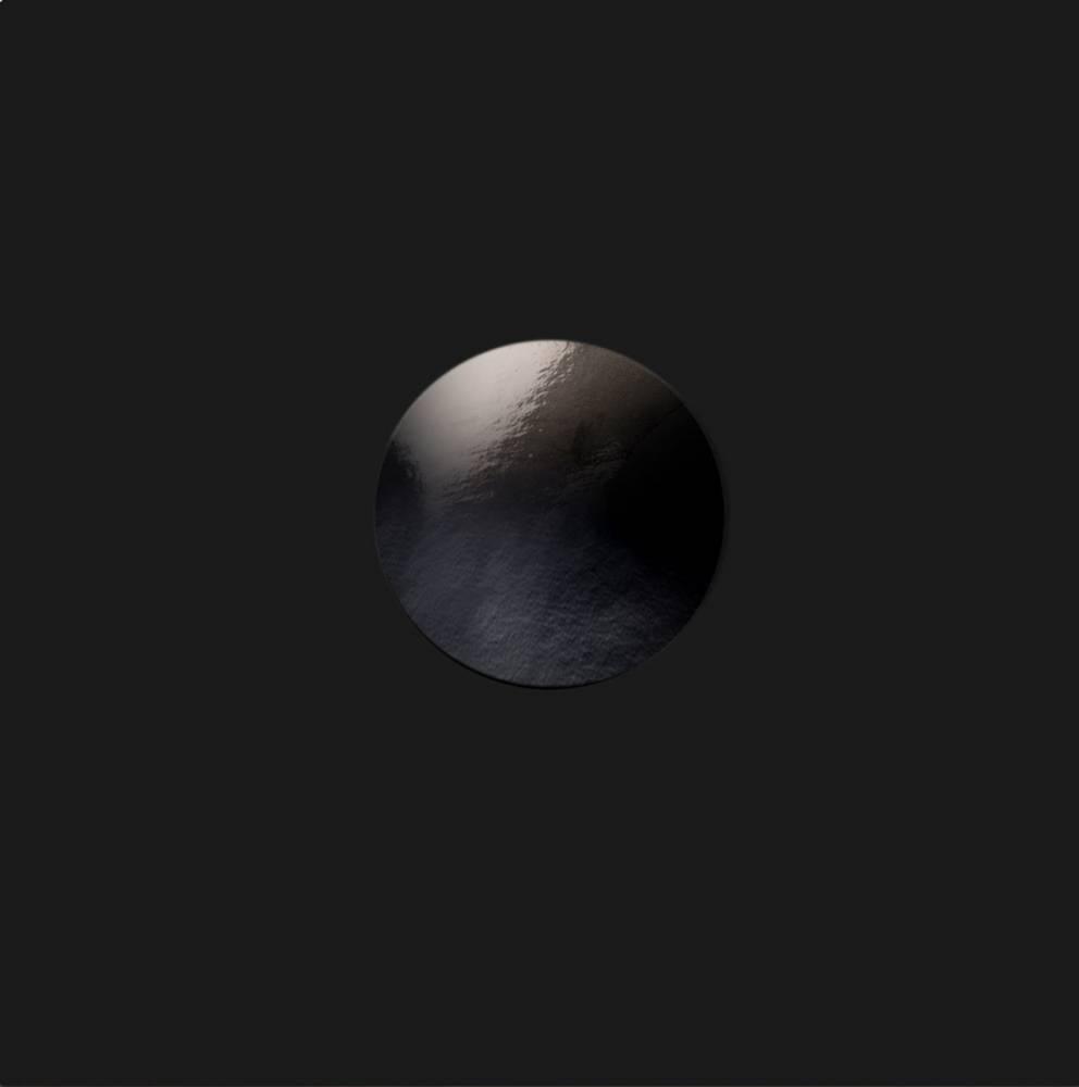 Supervøid pied au plancher du vaisseau - The Acceleration of The Universe (actualité)