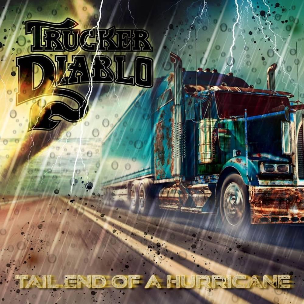 Trucker Diablo emballe au moment des slows -  Slow Dance  (actualité)
