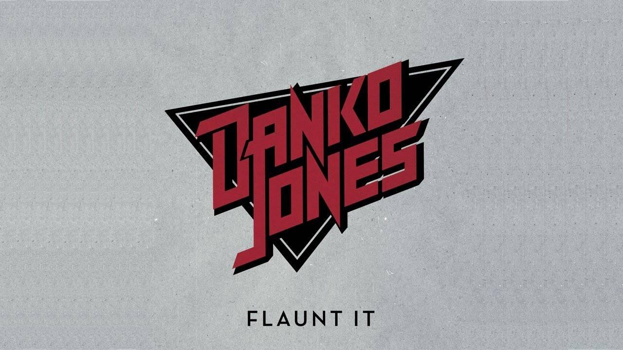 Danko Jones a toujours le flow - Flaunt It (actualité)
