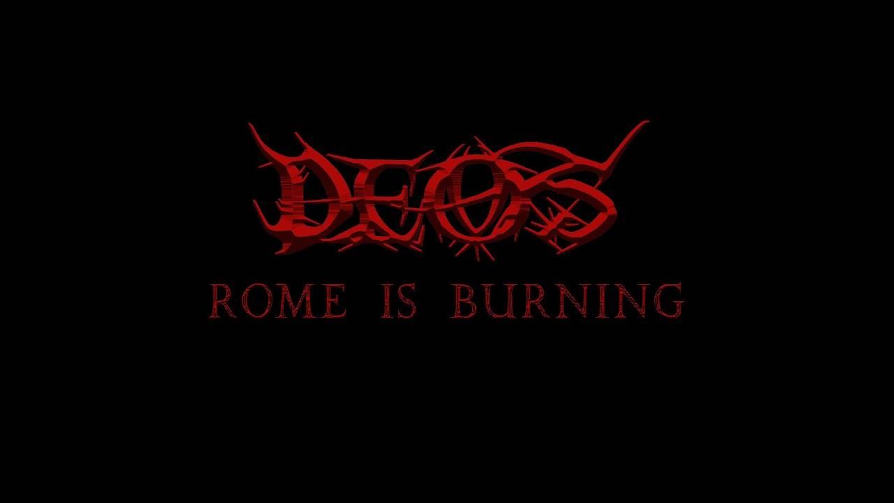 Deos met de l'huile sur le feu à Rome - Rome Is Burning (actualité)