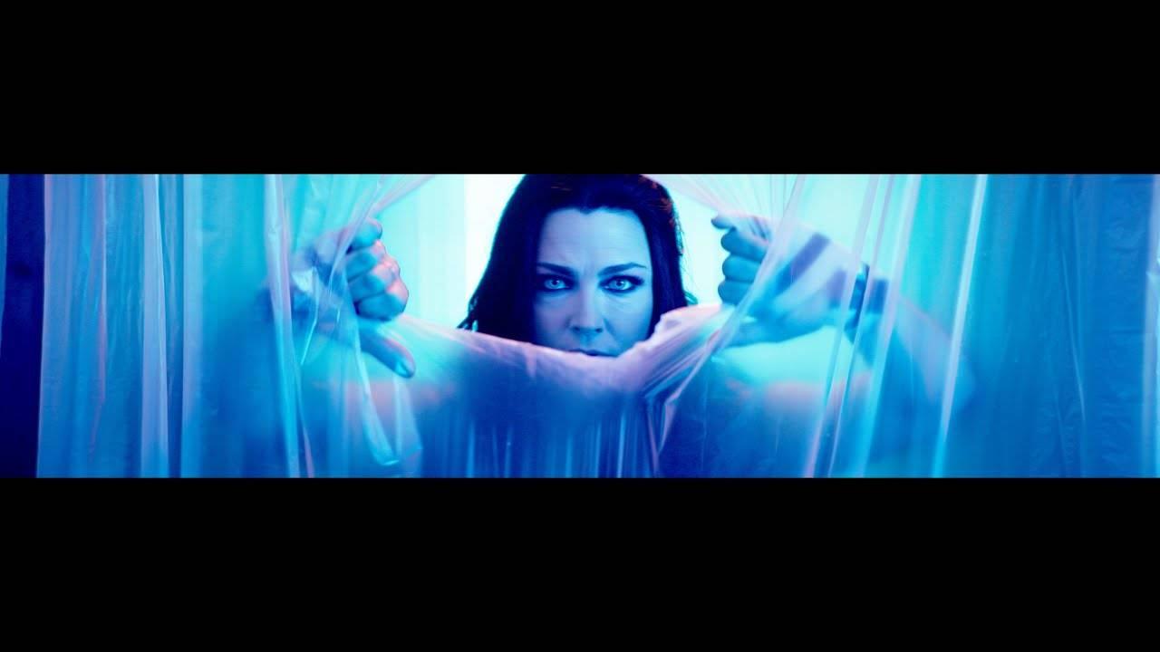 Evanescence ne veut pas de ton aide  - Better Without You (actualité)