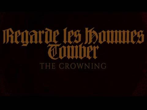 Regarde Les Hommes Tomber les nouveaux rois du Roadburn Redux - The Crowning (actualité)