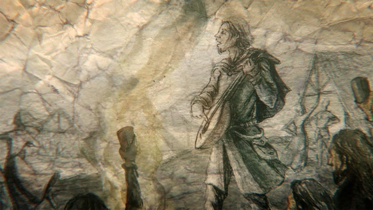 Morgarten conte les histoire de chez eux -  Tales of My Lands (actualité)