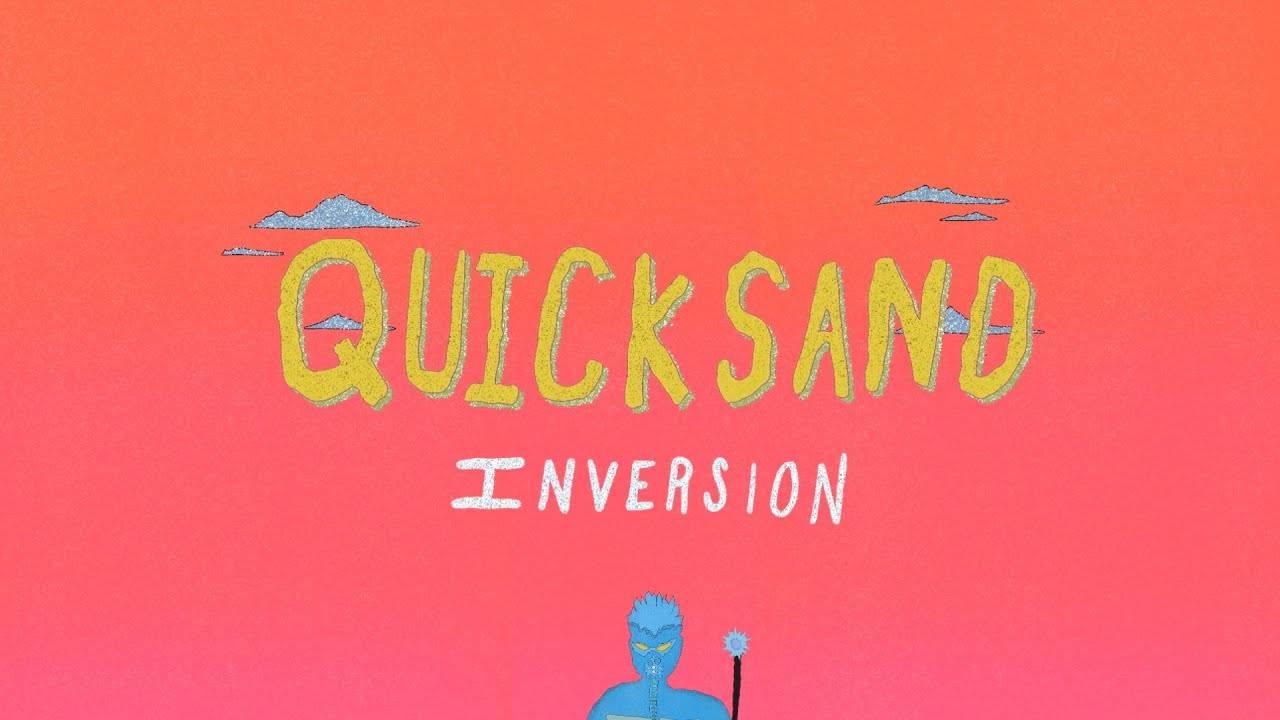Quicksand ou Dnaskciuq ? -  Inversion (actualité)