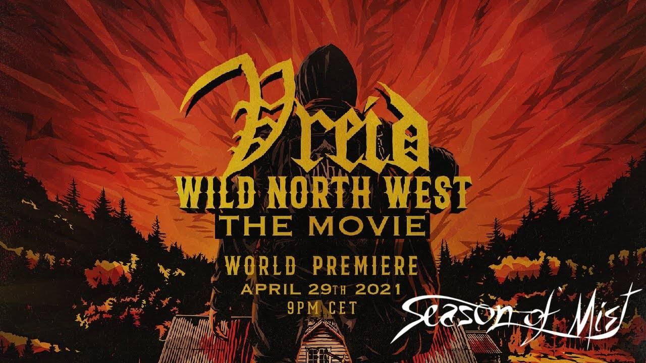 Vreid il était une fois dans l'Ouest - Wild North West (actualité)