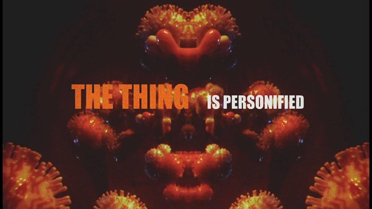 "Evile machin truc bidule chose - ""The Thing (1982)"" (actualité)"