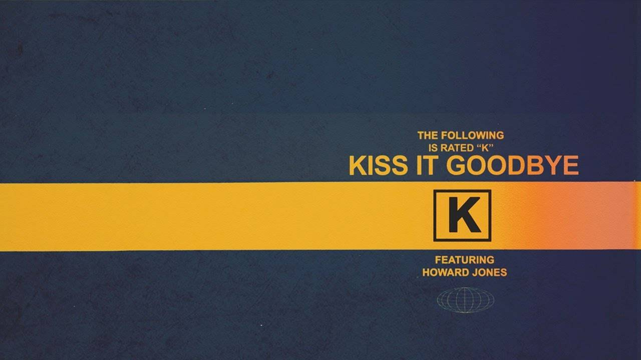 Crobot  fait bécot - Kiss It Goodbye  (actualité)