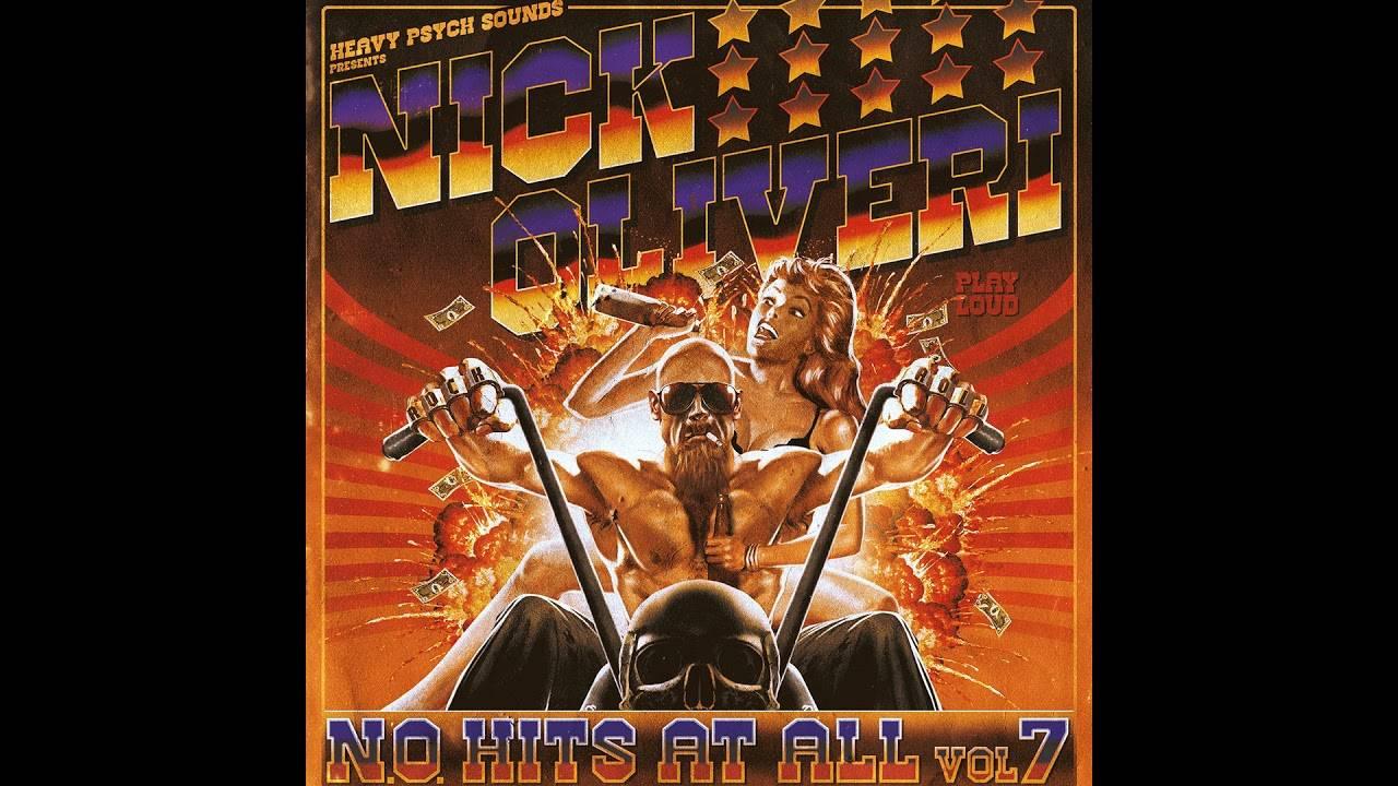 Nick Oliveri a des hauts et des bas - Up And Down Under (actualité)