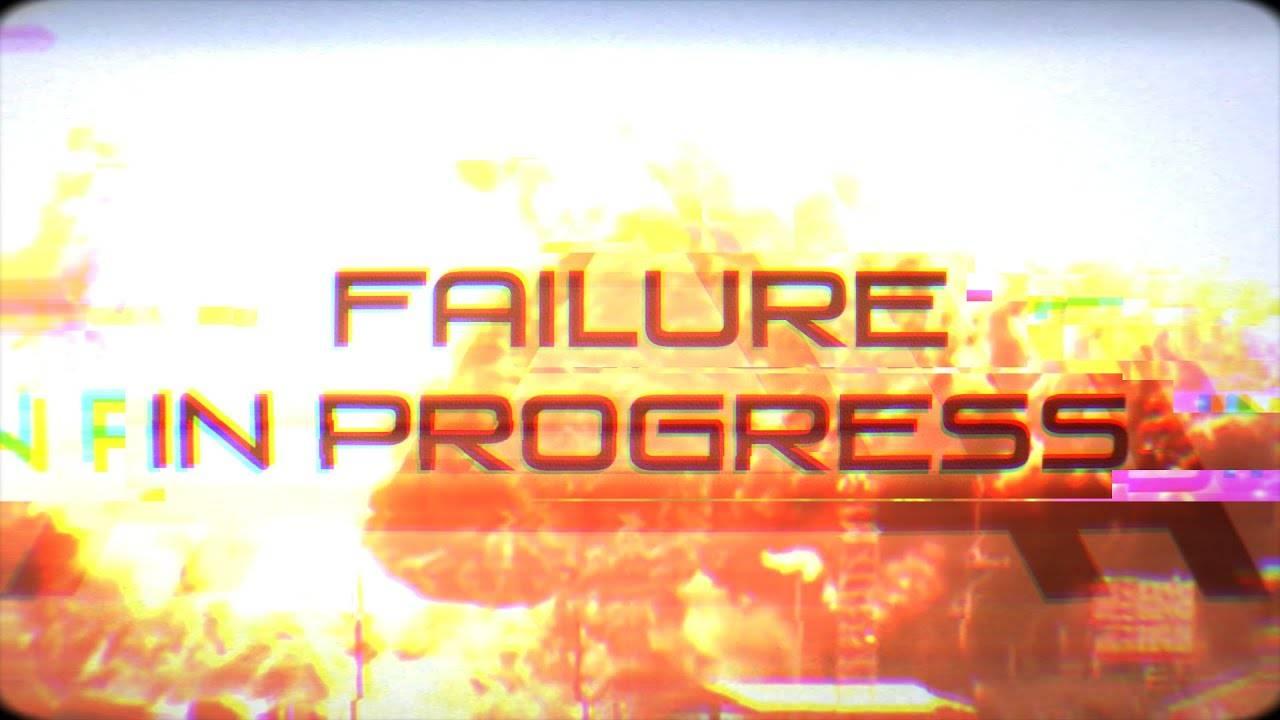 HAH va se planter - Failure in progress (actualité)