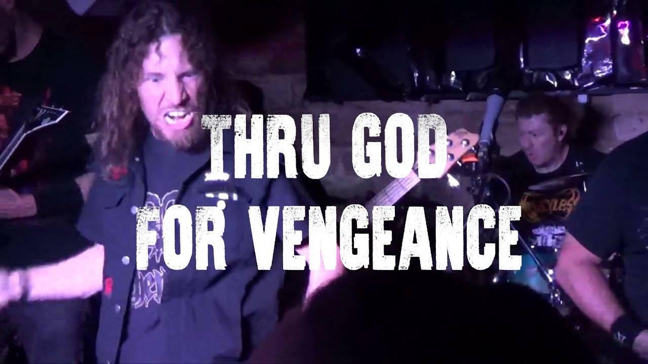 Dead Tree Seeds crie vengeance - Thru God For Vengeance (actualité)