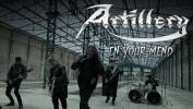 Artillery entre dans ta tête - In Your Mind