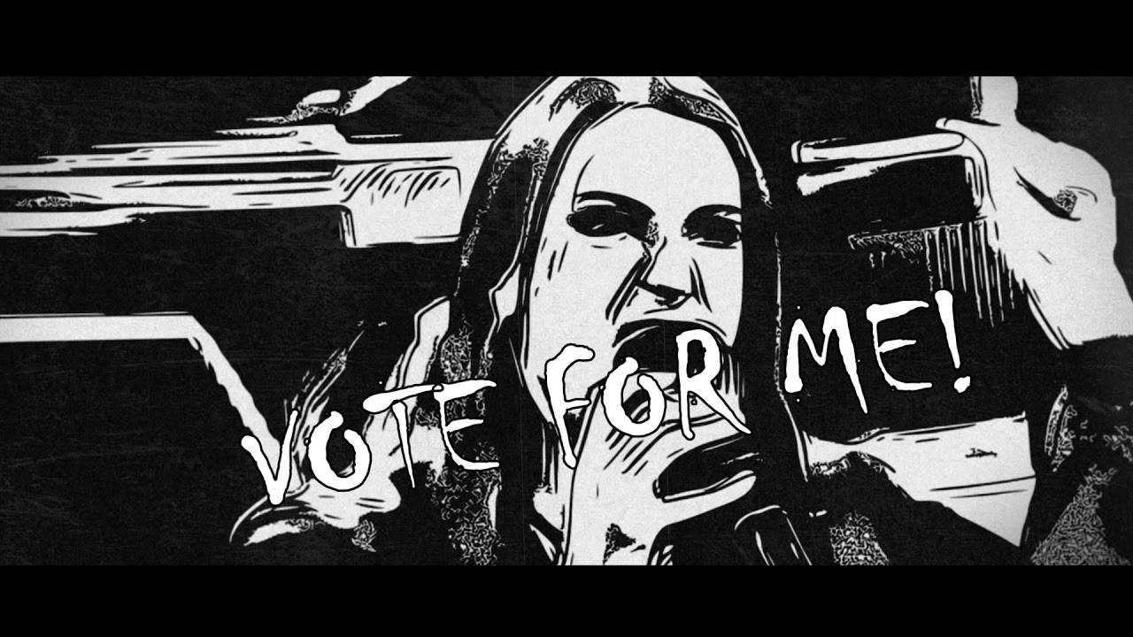 """Schismopathic veut être élu - """"Vote For Me"""" (actualité)"""