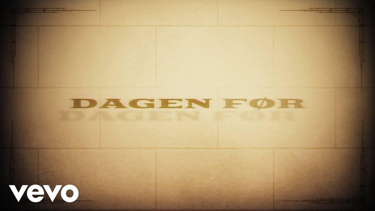 """2 <s>Volbeer</s> Volbeat sinon rien - Wait A Minute My Girl et """"Dagen Før"""" (actualité)"""