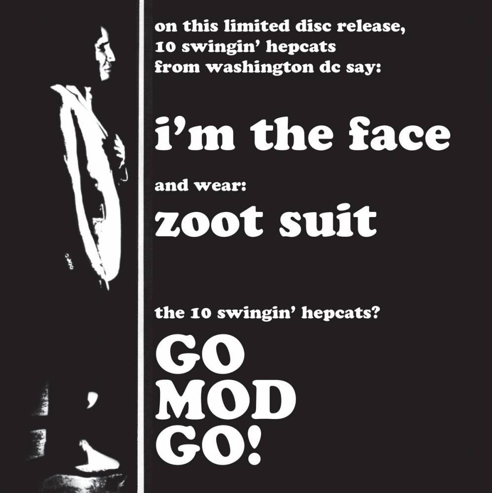 Dans ta face Go Mod Go ! - I'm The Face