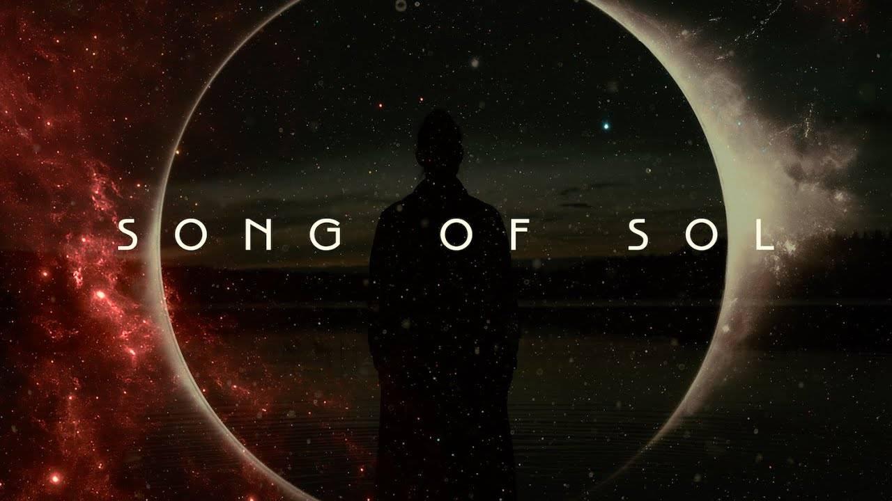 Lustmord & Karin Park pas en Si, pas en La - Song Of Sol (actualité)