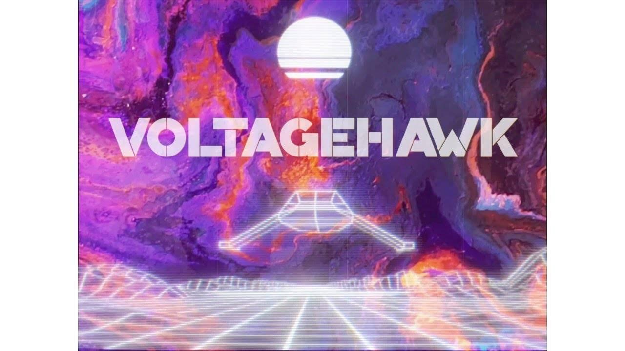 Voltagehawk éclaire vos nuits - Neon (actualité)