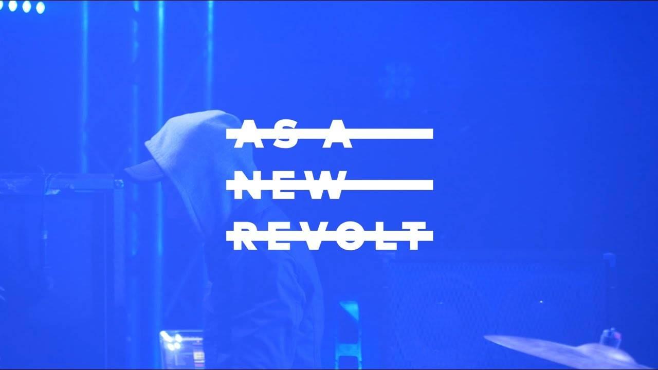 As A New Revolt Keanu nie - Kanuni (actualité)