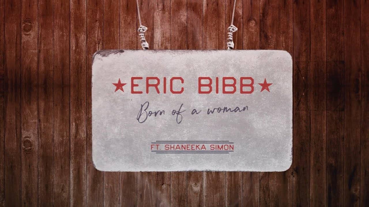 Eric Bibb a une maman -  Born of a Woman (actualité)
