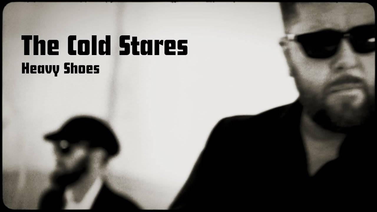 The Cold Stares a mal aux pieds - Heavy Shoes (actualité)