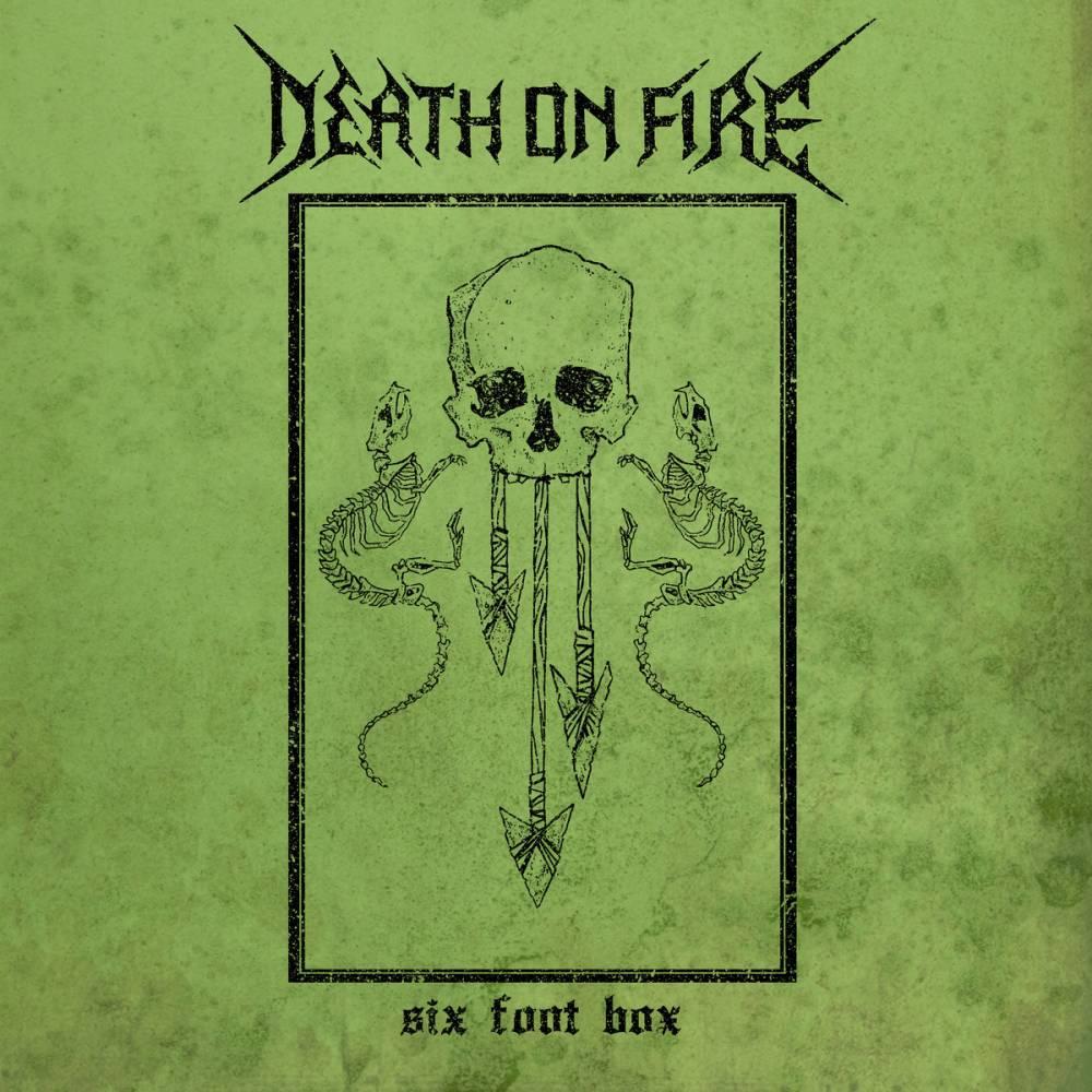 Death On Fire aménage sous petit coin d'enfer - A Hell Of Our Own Design  (actualité)
