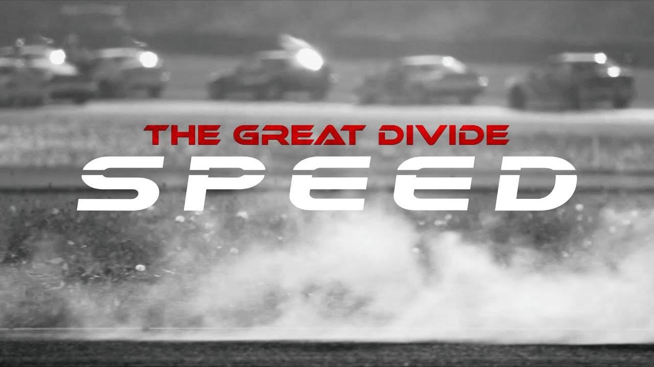 The Great Divide va trop vite - Speed (actualité)