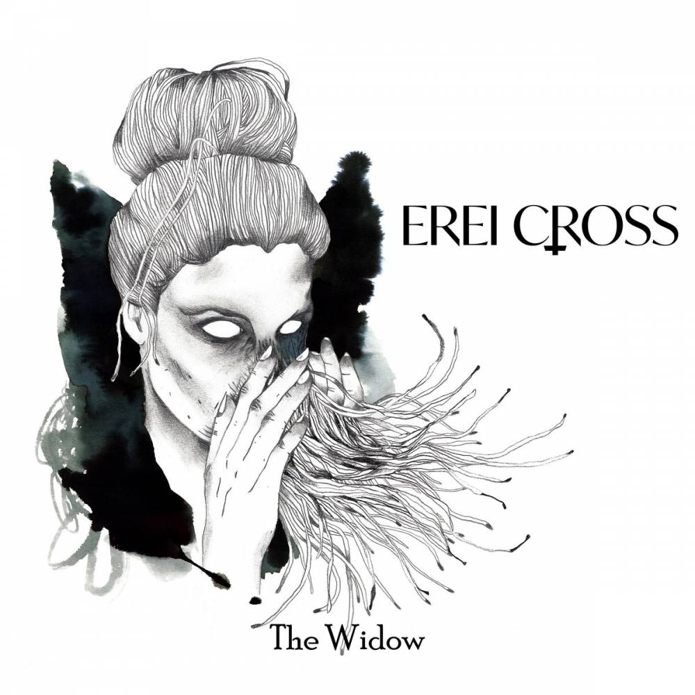 Erei Cross en veuvage - The Widow (actualité)