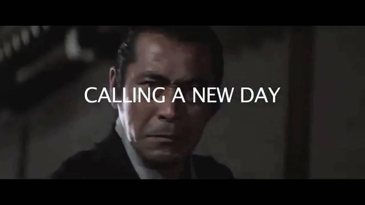 Corners Of Sanctuary  veut changer de jour - Calling A New Day (actualité)