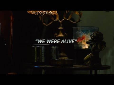 """Information_Age est bel et bien vivant - """"We Were Alive""""  (actualité)"""
