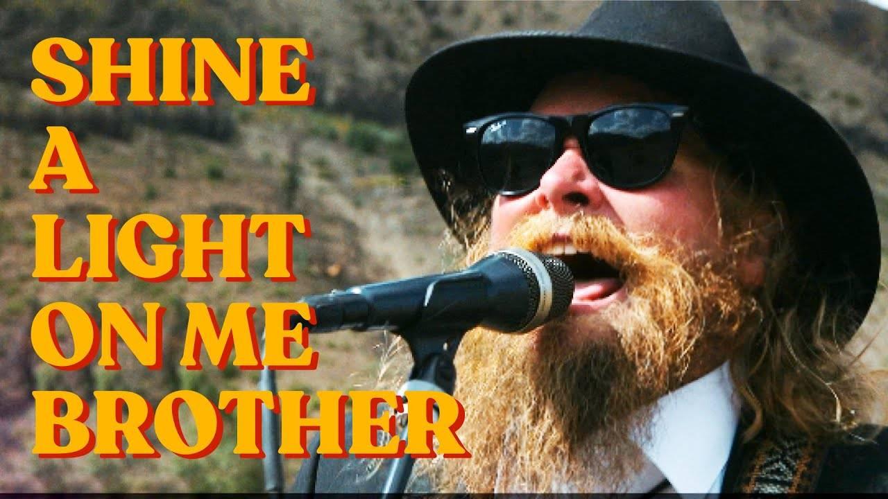 Robert Jon & The Wreck  ont besoin de lumière - Shine a Light On Me Brother (actualité)