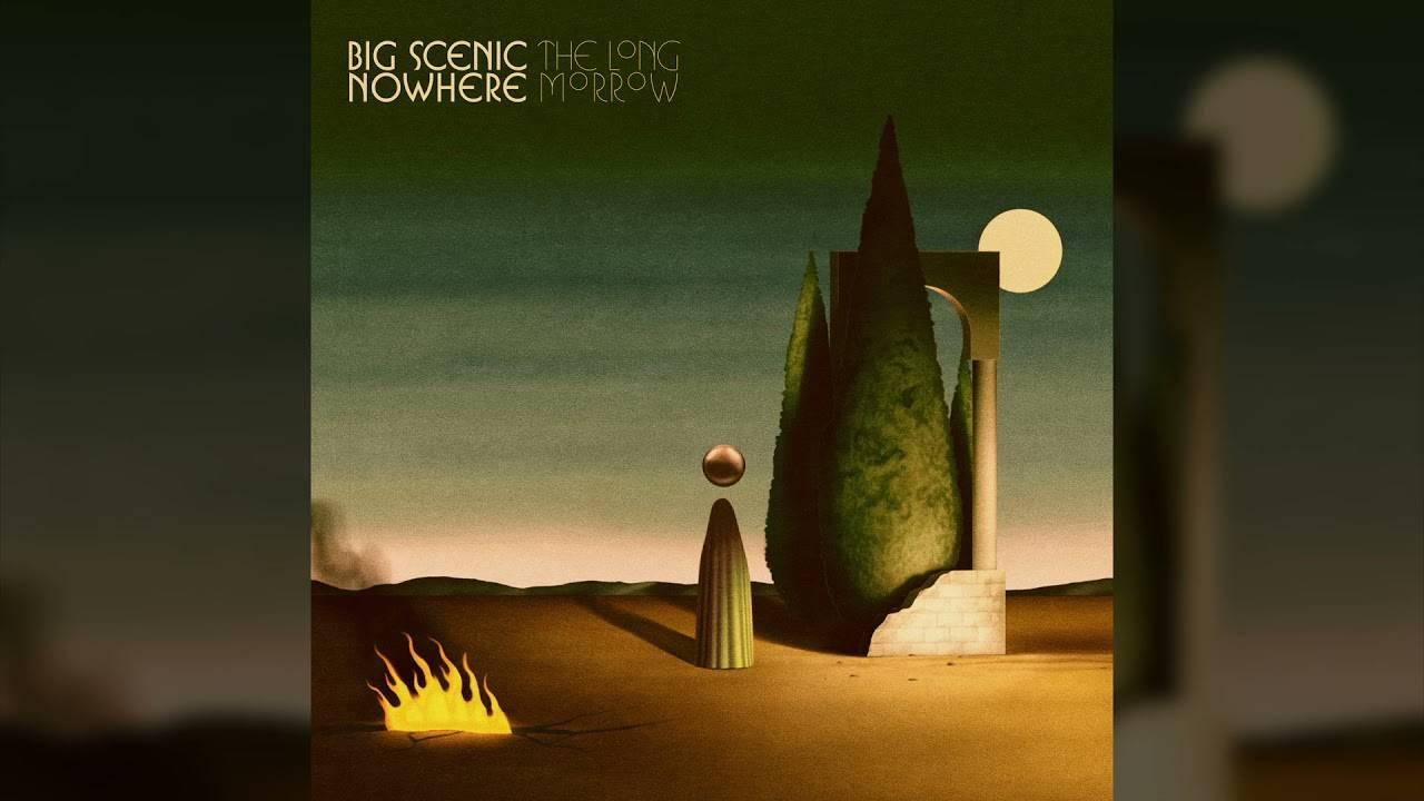 """Big Scenic Nowhere se méfie des jours prochains - """"Defector (Of Future Days) (actualité)"""