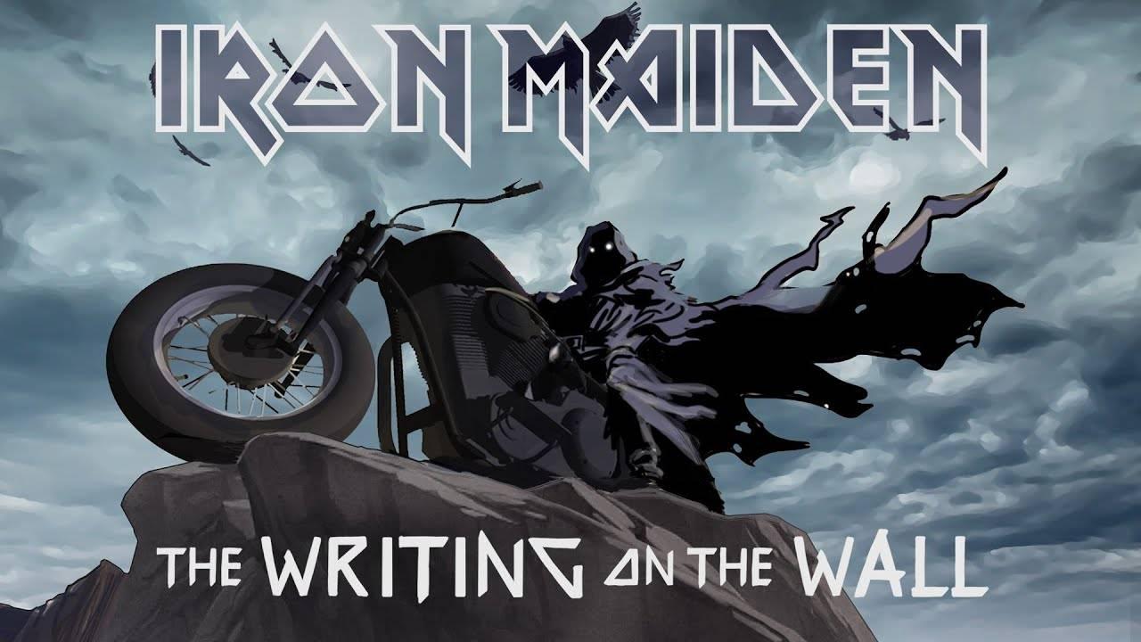 Iron Maiden pixarisé (actualité)