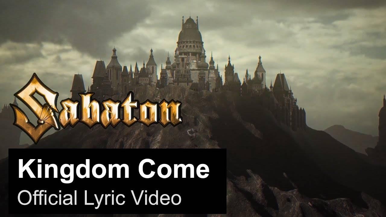 Sabaton se prend pour Kingdom Come ou Manowar (actualité)