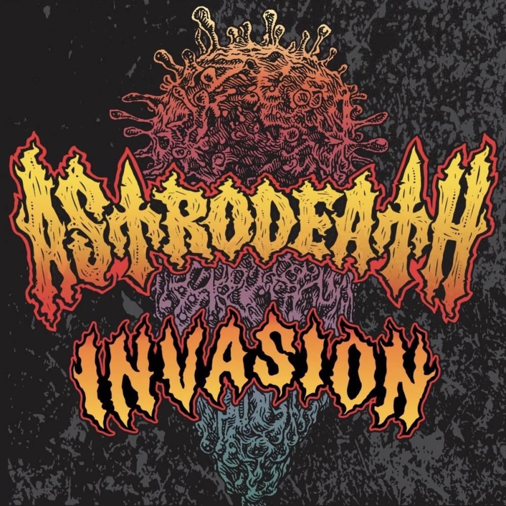 Astrodeath prêt à nous envahir - Invasion (actualité)