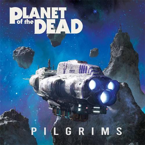 Planet Of The Dead, no fuel left for New Zealand - Pilgrims (actualité)