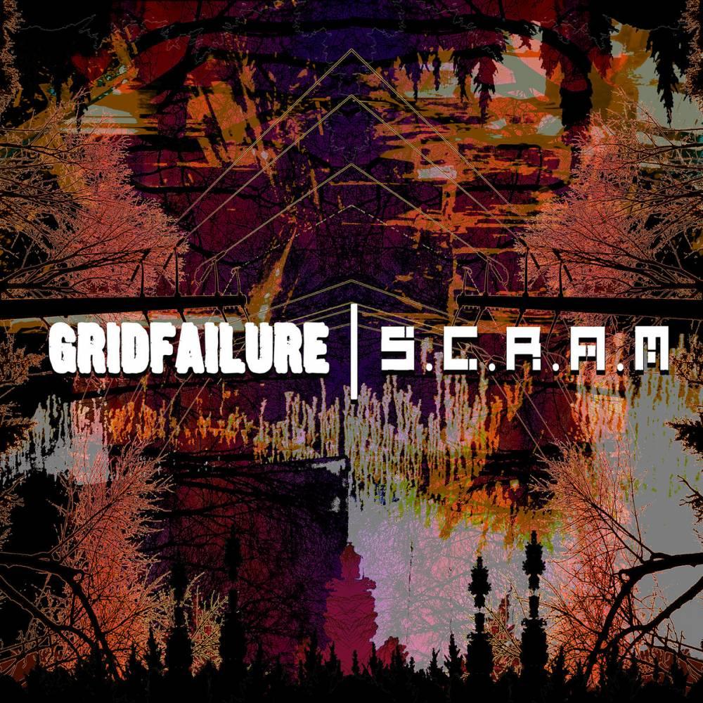 Gridfailure et S.C.R.A.M. en split LP (actualité)