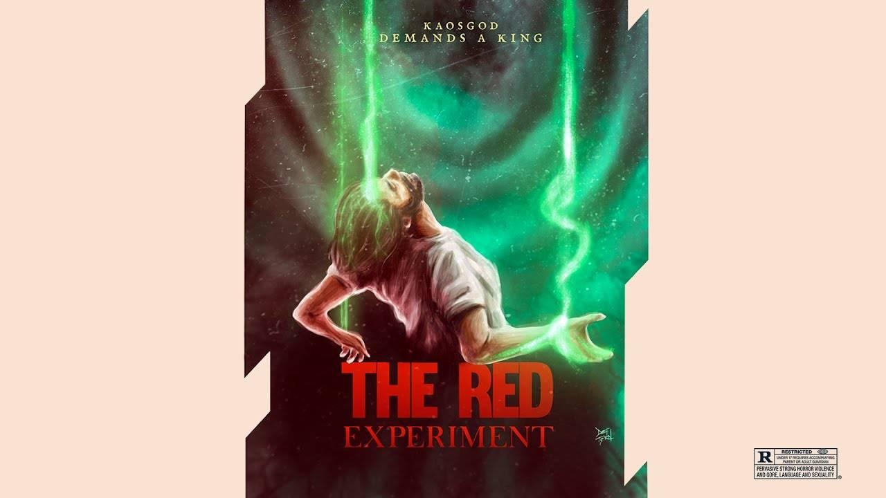Death Tribe sort un album animé - Beyond The Red Light District: A Canal Experiment