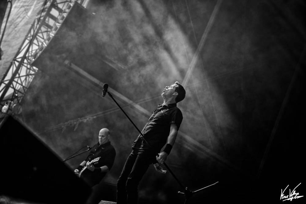 Décès de Mike Howe de Metal Church