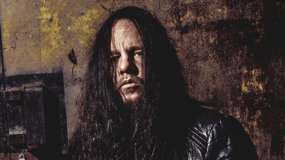 Décès de Joey Jordison