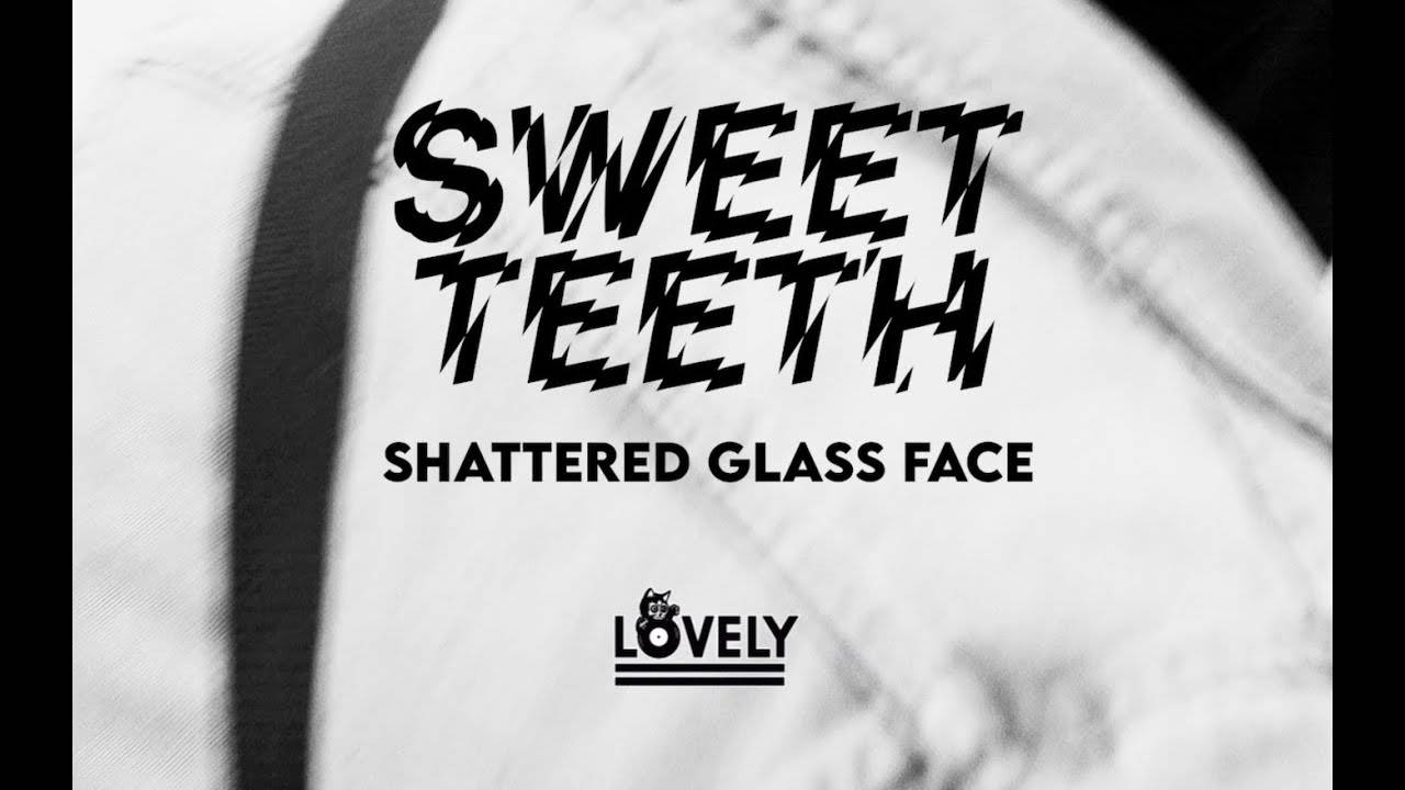 Sweet Teeth casse son verre - Shattered Glass Face (actualité)