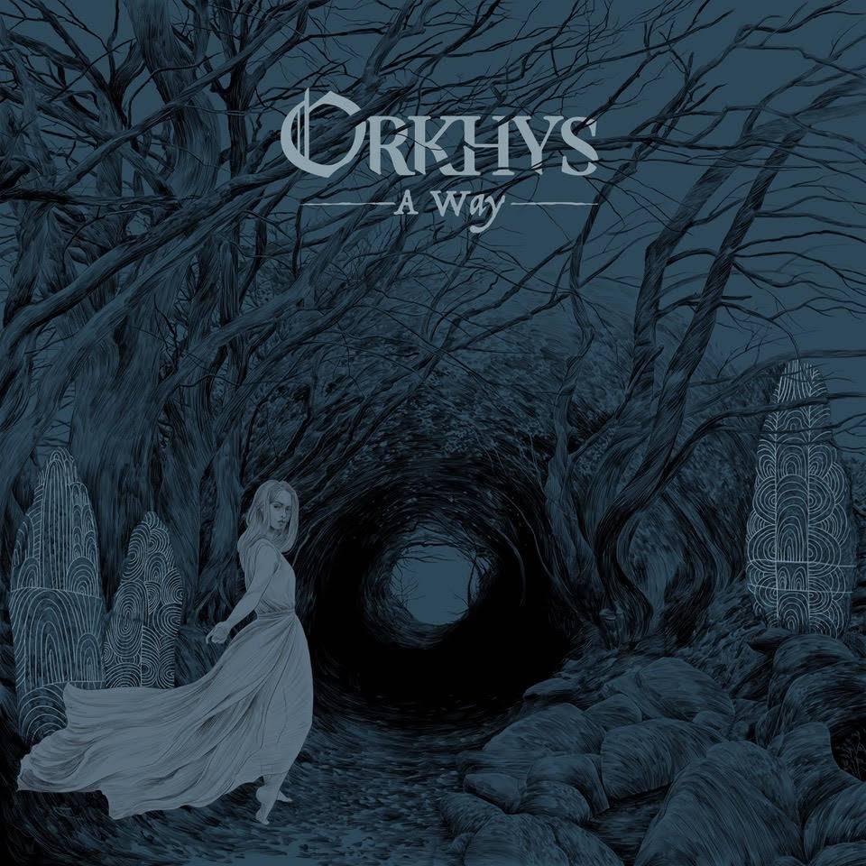 Orkhys trouve sa voie - A way  (actualité)