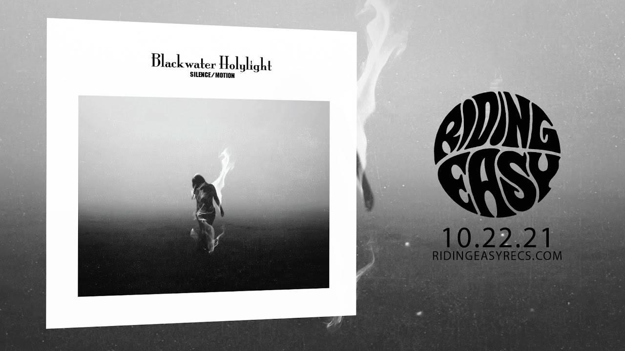 On est bien entouré avec Blackwater Holylight - Around You (actualité)