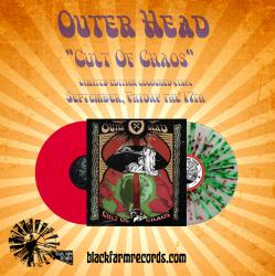 Outer Head en précommande - Cult Of Chaos