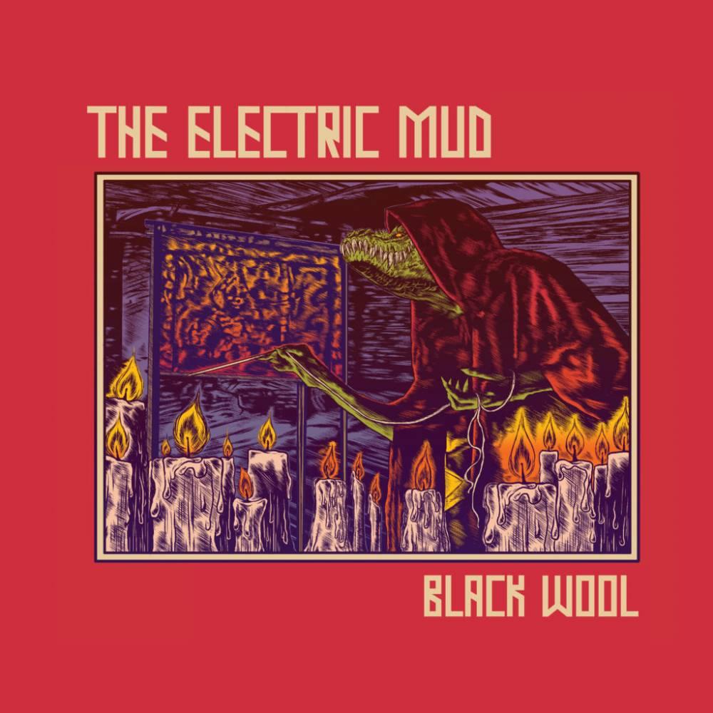 """The Electric Mud reprend son envol - """"Albatross"""" (actualité)"""