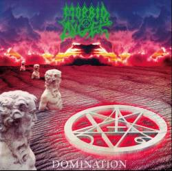 Réédition pour Morbid Angel  - Domination
