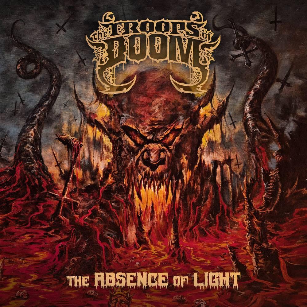 The Troops of Doom éteint le lumière - Absence Of Light (actualité)