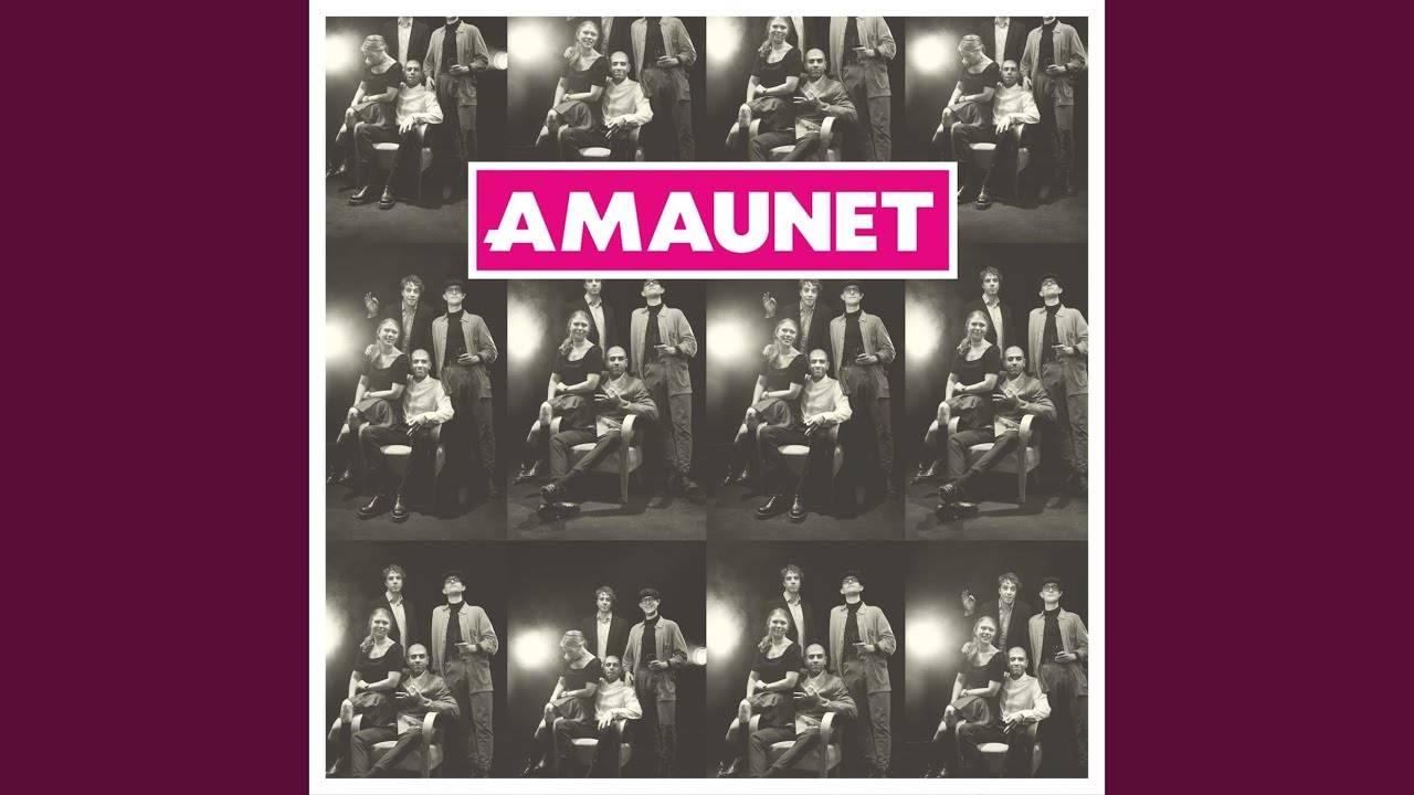 Amaunet ne s'arrête pas de vivre - While I'm Living