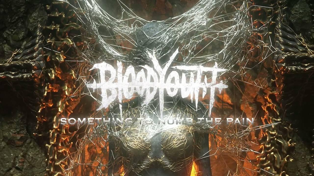Blood Youth quelque chose pour nommer le pain - Something To Numb The Pain (actualité)